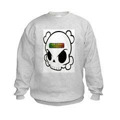 STARR SKULL Sweatshirt