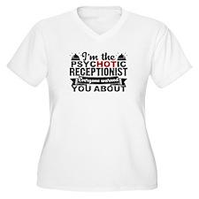 Professional Job Seeker T-Shirt
