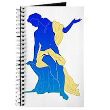 Virgo Gradient Journal