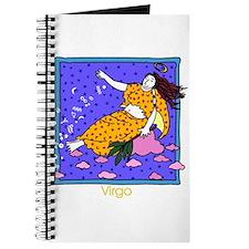 Virgo Zodiac Journal