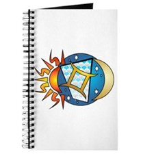 Gemini Abstract Journal