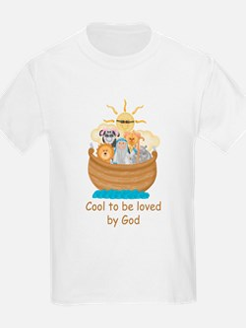 Cool Noah's Ark T-Shirt