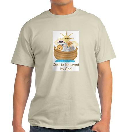Cool Noah's Ark Light T-Shirt