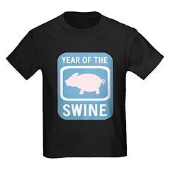 Year of the Swine T