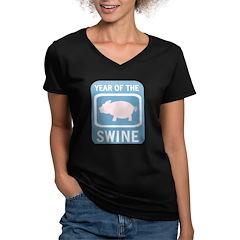 Year of the Swine Shirt