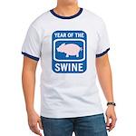 Year of the Swine Ringer T