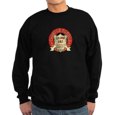 Lollipop Guild Sweatshirt (dark)
