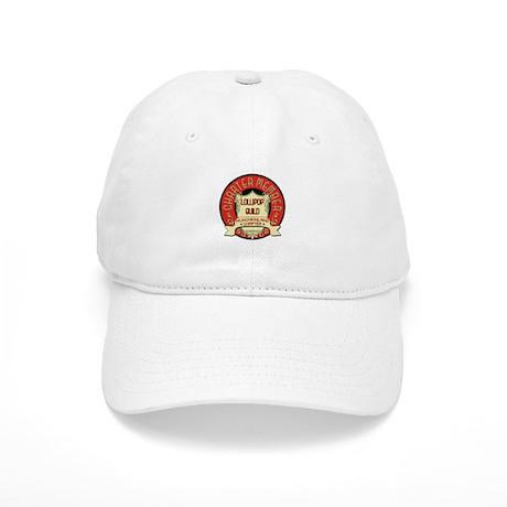 Lollipop Guild Cap