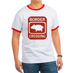 Border Crossing T
