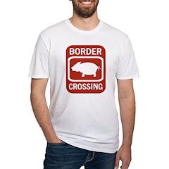 Border Crossing Shirt