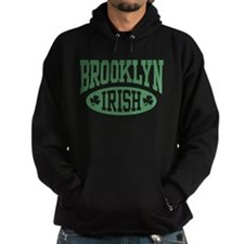 Brooklyn Irish Hoodie