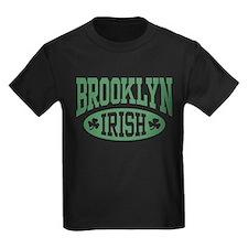 Brooklyn Irish T