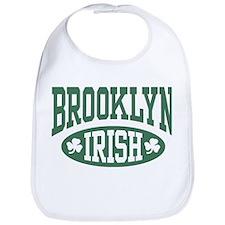Brooklyn Irish Bib