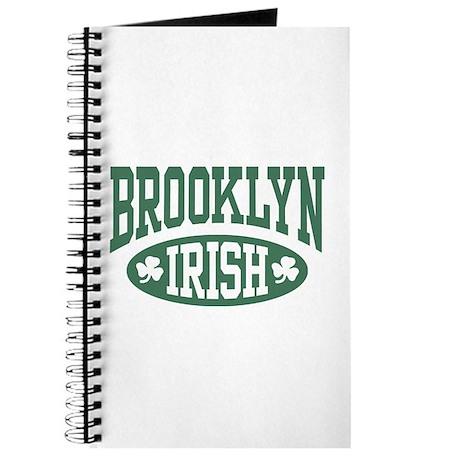 Brooklyn Irish Journal