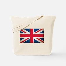 Unique Bristol uk Tote Bag