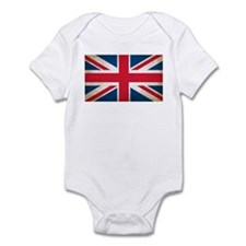 Cute Bristol uk Infant Bodysuit