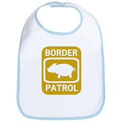 Border Patrol Bib