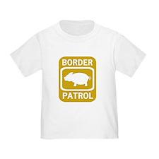 Border Patrol T
