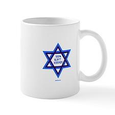 Glatt Kosher Funny Jewish Mug