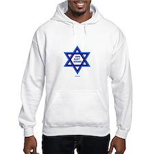 Glatt Kosher Funny Jewish Hoodie