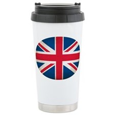 Unique Leeds england Travel Mug