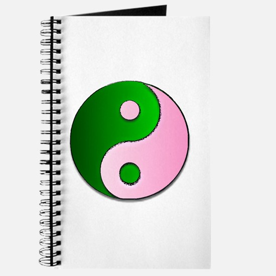 The Ying and Yang of Being Wicked Journal