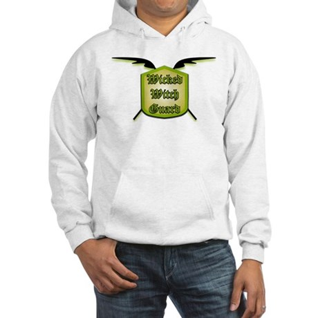 Which Witch Hooded Sweatshirt