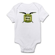 Which Witch Infant Bodysuit