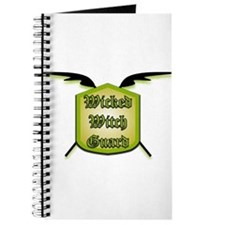 Which Witch Journal