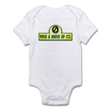 Funny Wicked broadway Infant Bodysuit
