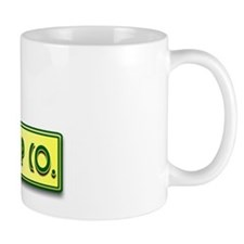 Unique Lullaby league Mug