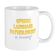 SLP in Training Small Mug