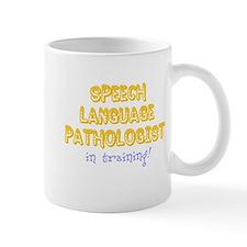 SLP in Training Small Mug