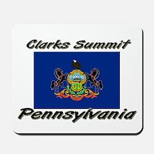 Clarks Summit Pennsylvania Mousepad