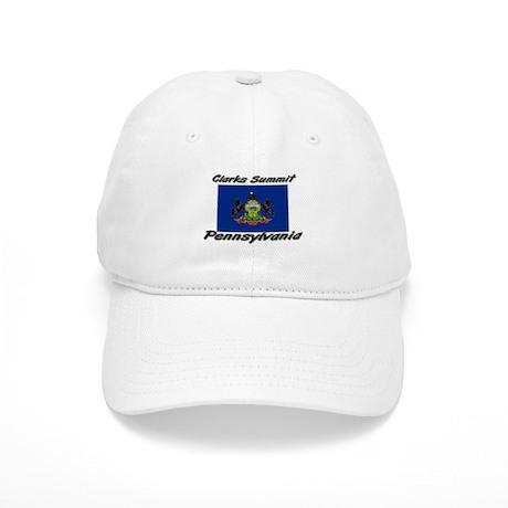 Clarks Summit Pennsylvania Cap
