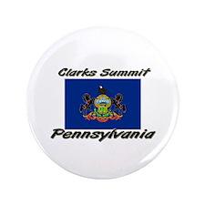 """Clarks Summit Pennsylvania 3.5"""" Button"""