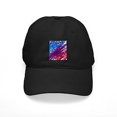JADA STARR Black Cap