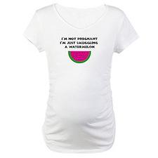 Watermelon Pregnant Shirt