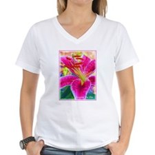 Consider the lilies Shirt