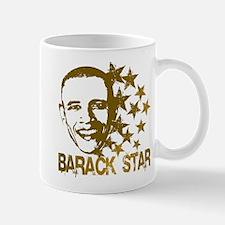 Barack Star Mug