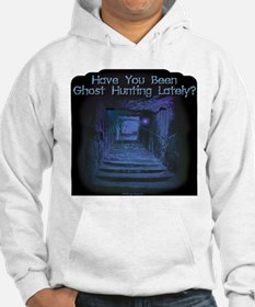 Been Ghost Hunting Lately? Hoodie