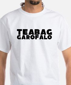 The Official Teabag Garofalo Shirt