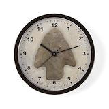 Arrowhead clocks Basic Clocks