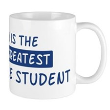 E-Commerce Student Mom Mug