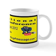 Terrorist Conference Mug