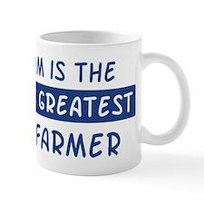 Crop Farmer Mom Mug