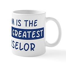 Counselor Mom Mug