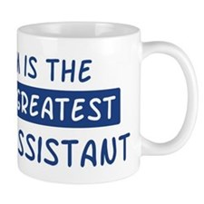 Dental Assistant Mom Mug