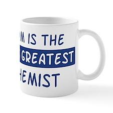 Biochemist Mom Mug