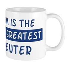 Carpenter Mom Mug